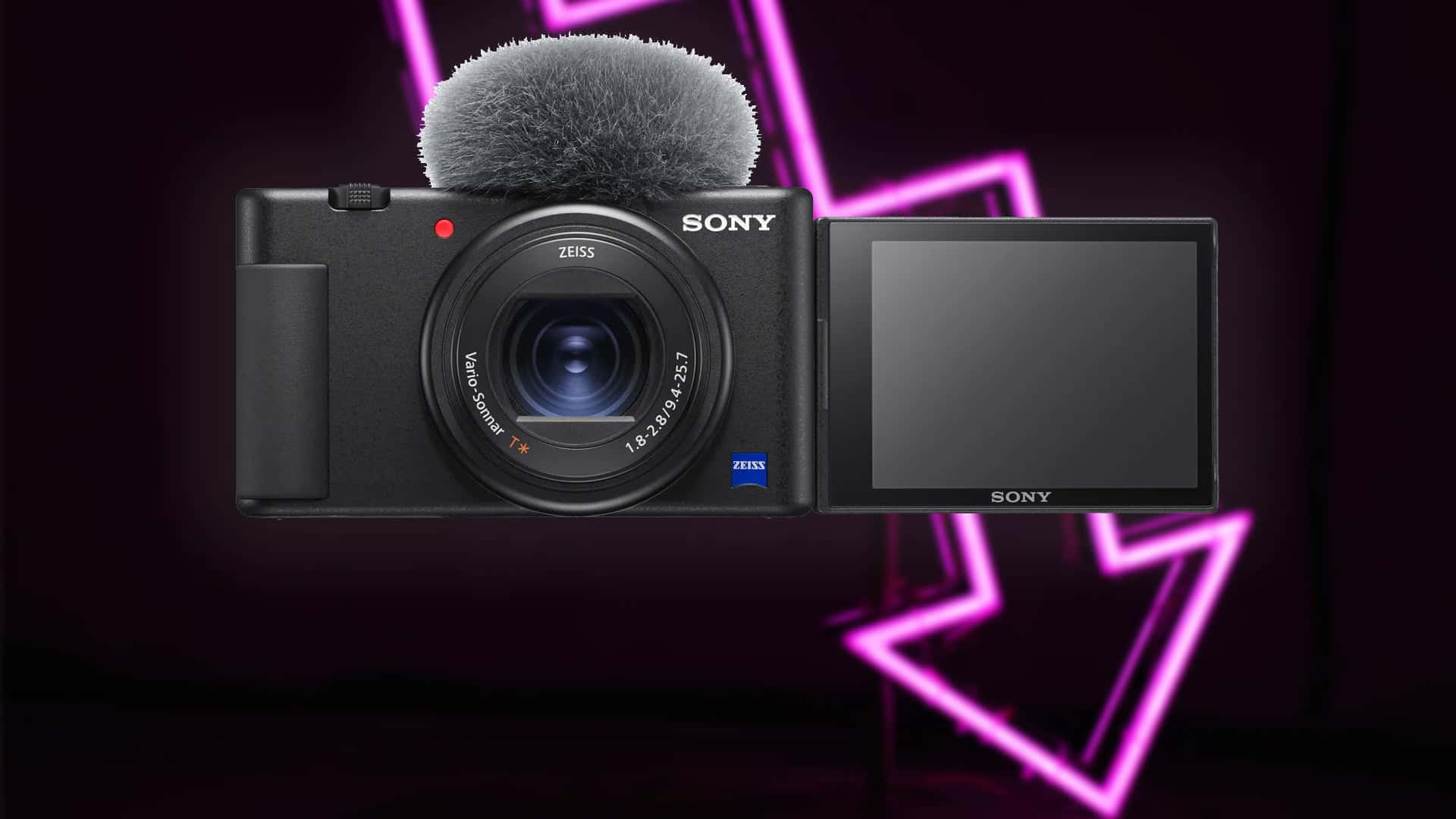Four reasons I won't be considering the Sony ZV-1
