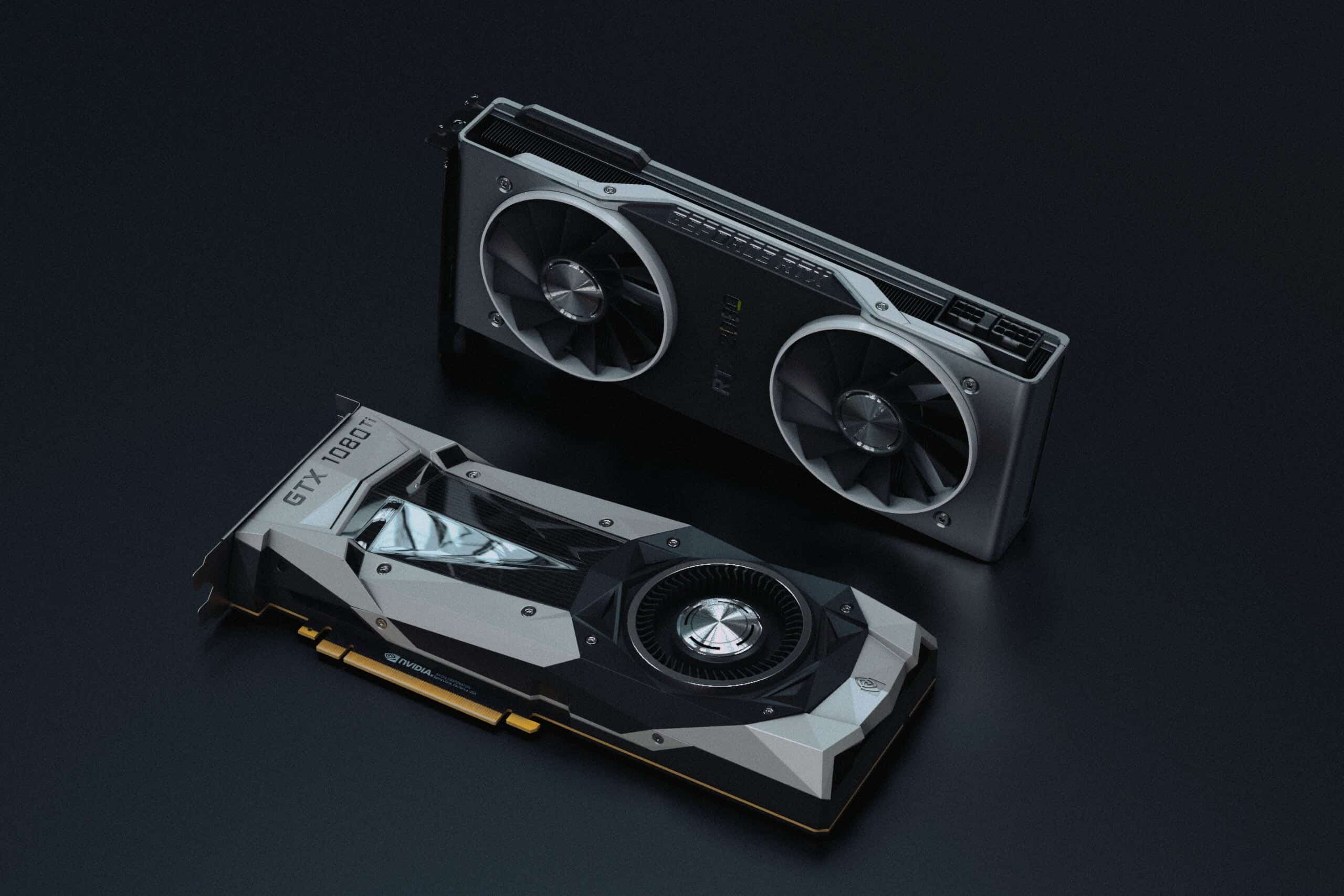 Analysing RTX 3080 and RTX 3090 benchmarks for creative applications