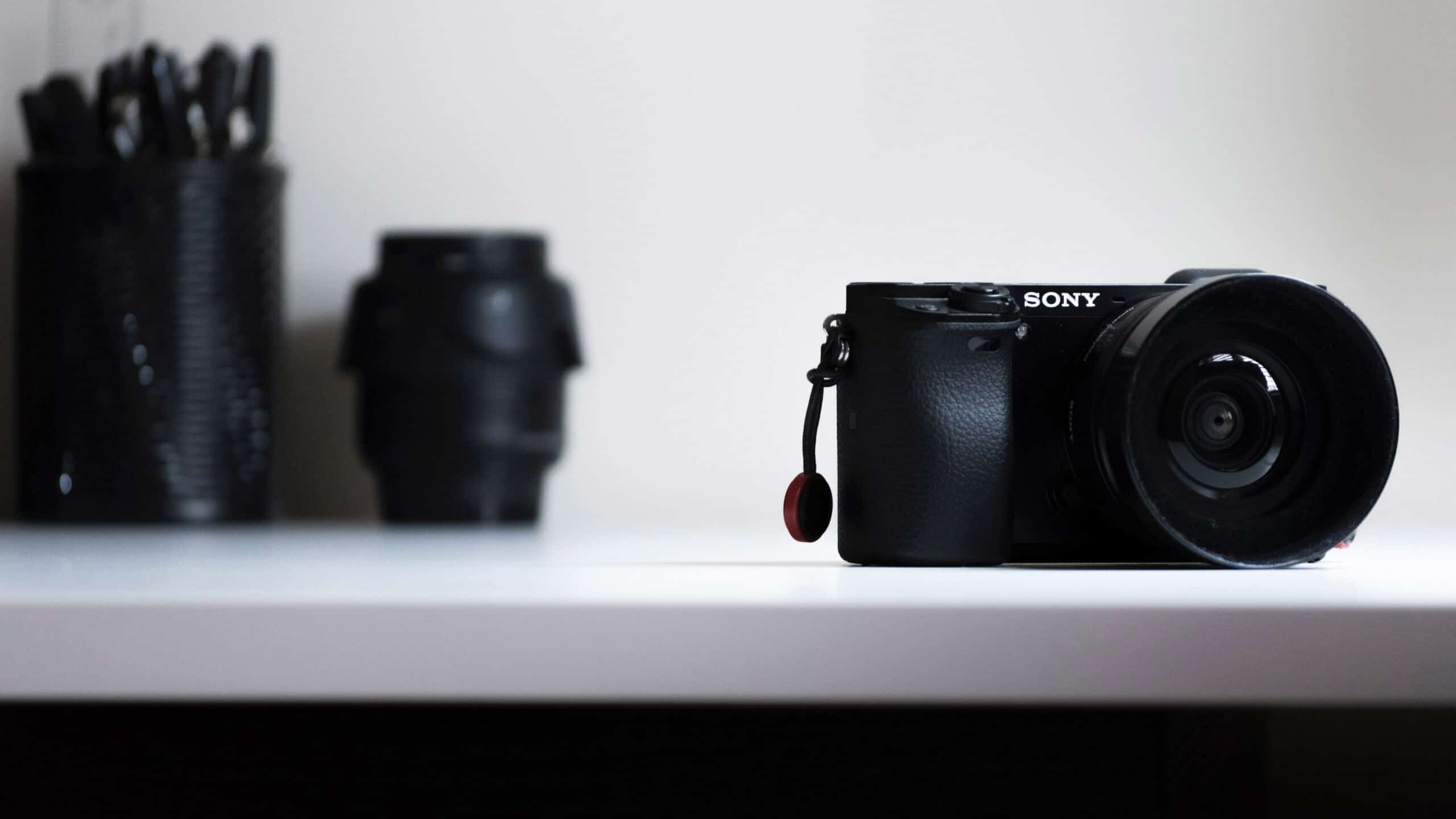 Will the Sony A7C be the perfect vlogging camera?
