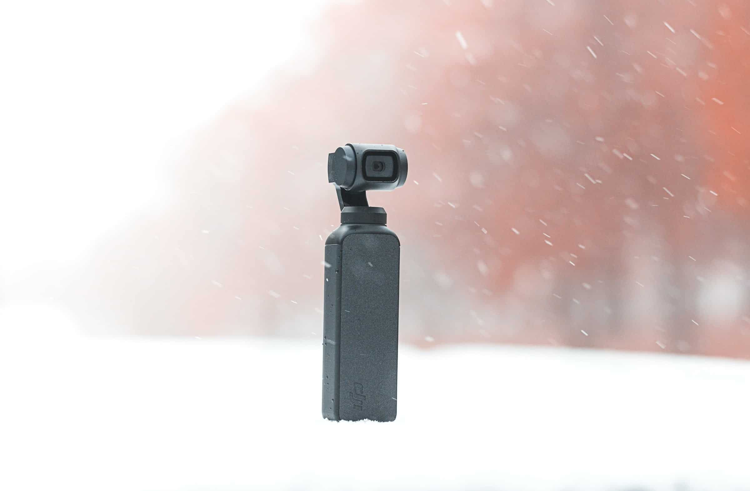 The DJI Pocket 2 is what the Osmo Pocket should have been